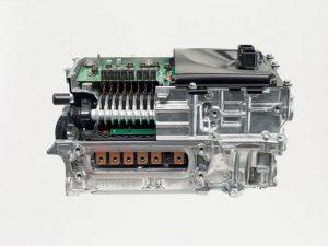 Új Toyota Yaris - CPU